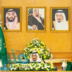 أمير مكة يرأس اجتماع لجنة الحج المركزية
