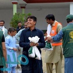 تحرير يد عامل من فرامة لحوم بمستشفى أجياد بمكة