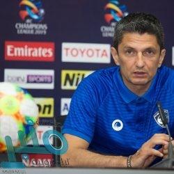 بالفيديو : النصر يحقق فوزاً ثمينًا على الوحدة الإماراتي ويتأهل لربع نهائي أبطال آسيا