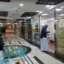 إنقاذ حياة حاجة عراقية من جلطة دماغية حادة بمدينة الملك عبدالله الطبية بمكة