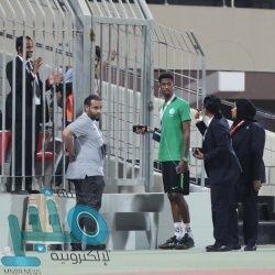 بالفيديو.. بداية مخيبة للأخضر بالتعادل مع اليمن