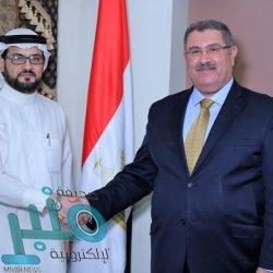 الأمير مشعل بن ماجد يفتتح ملتقى لقاءات هدف ٢٠١٩ بمحافظة جدة