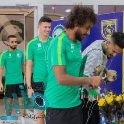 الهلال يتنازل عن دخله في لقاء ضمك لأسرة اللاعب الراحل عبدالله الشريدة