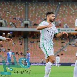 ترتيب الدوري السعودي بعد فوز الأهلي على أبها ونهاية الجولة الـ 14