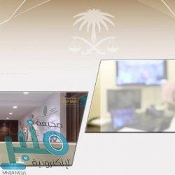 """وزير العدل يوجه بإطلاق المرحلة الأولى من خدمة إفراغ العقارات """"إلكترونياً"""""""