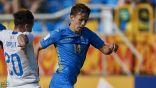منتخب أوكرانيا يحصد لقب كأس العالم للشباب