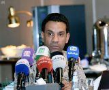 """""""التحالف"""" يكشف تفاصيل اعتراض وإسقاط طائرة مسيرة حوثية في أبها"""