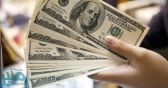الدولار ينخفض بفعل تراجع عوائد السندات الأمريكية