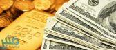 مخاوف التجارة تصعد بالذهب قرب أعلى مستوى في شهر عند 1482 دولار
