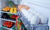 احذروا حفظ البيض في «بوابة الثلاجة».. بكتيريا خطيرة تهدد صحتكم