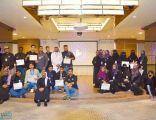 نادي الصيدلة الطلابي بجامعة أم القرى يقيم فعالية Pharmalights