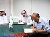 مركز الملك سلمان للإغاثة يوقع عقدين لعلاج الجرحى والمصابين اليمنيين في أحداث عدن الأخيرة