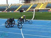 ٦ ميداليات لأخضر قوى الإعاقة في ثاني أيام ملتقى بولندا الدولي لألعاب القوى