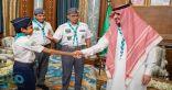وزير الداخلية ينوه بالأعمال التطوعية لجمعية الكشافة السعودية لخدمة الحجاج