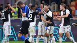 رفاق رونالدو يحسمون ديربي إيطاليا ويلحقون أول خسارة بالإنتر