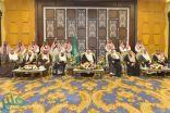 أمير مكة يواصل جولاته التفقدية على محافظات المنطقة الشرقية