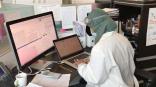 أول أكادميه سعوديه تنشر بحث عالمي عن الكيمياء