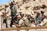 اليمن ..  مصرع وإصابة 50 عنصرًا من مليشيا الحوثي في الضالع