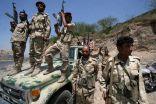 الجيش اليمني يبدأ عملية عسكرية واسعة لتحرير باقي مناطق مأرب من الانقلابيين