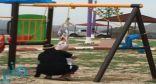 الكشف عن آخر تطورات واقعة سلخ مواطن لذبيحة بأرجوحة أطفال في متنزه الحنين