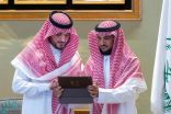 """""""وزير الداخلية"""" يدشن خدمة إصدار وتجديد بطاقة الهوية الوطنية للمواطنين المقيمين خارج المملكة"""