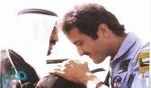سلطان بن سلمان: إطلاق القمرين السعوديين إنجاز وطني فضائي
