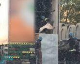 كشف ملابسات فيديو نقل لحوم من شاحنة إلى مطبخ بمكة المكرمة