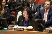 بريطانيا: سنرد على أي استخدام للأسلحة الكيماوية في سورية