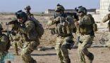 """إطلاق عملية أمنية جديدة لتعقب """"داعش"""" فى العراق"""