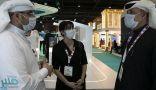 الإمارات: زائر إيراني وزوجته ثبتت إصابتهما بكورونا