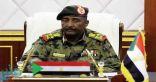 رئيس المجلس العسكري الانتقالي السوداني يستقبل سفير المملكة