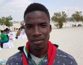 """عزيمة الجوال """"محمد"""" تنقله من السودان الى الشارقة رغم منعه من السفر"""