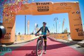 موسم حائل يعلن أبطال التايتن لسباق الدراجات الصحراوية