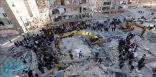مصرع 5 أشخاص وإصابة 120 آخرين جراء زلزال قوي يضرب شمال غرب إيران