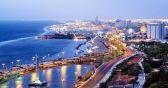 جدة تستضيف أول بطولة جولف دولية للسيدات