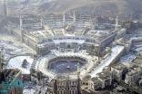 تعرّف على طقس مكة المكرمة والمدينة المنورة والمشاعر المقدسة خلال الساعات القادمة