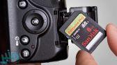 نصائح مفيدة لشراء بطاقات الذاكرة للكاميرات