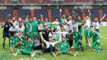«هيئة الرياضة» تفاجئ لاعبي المنتخب السعودي الأولمبي