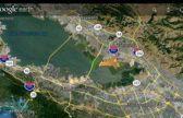 جوحل… تطلق أداة لقياس المسافات والمساحات على Google Earth شبكة