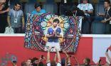 """مارادونا يقترب من قيادة فريق """"جوارديولا السابق"""" في المكسيك"""