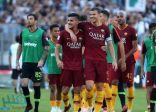 لاعب ونجم روما يثير الشكوك قبل مواجهة ريال مدريد