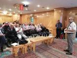 جمعية الكشافة تختتم مُشاركتها في الاجتماعات العربية بالكويت