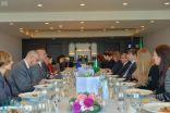 العواد: المملكة أوفت التزاماتها الدولية في ملف حقوق الإنسان