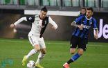 رئيس رابطة لاعبي إيطاليا لا يتوقع عودة المنافسات قريبا