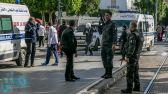 فيديو | تفجير انتحاري في قلب العاصمة تونس