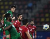 المنتخب السعودي تحت 23 عامًا يتصدر مجموعته ويتأهل لدور الثمانية في كأس آسيا 2020
