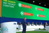 رسميًا.. ملف أمريكا و المكسيك و كندا المشترك يفوز باستضافة كأس العالم 2026