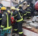 مصرع سائق «تريلا» في حادث مأساوي بالطائف