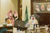 أمير مكة يرأس اجتماع الاتحاد السعودي للسيارات والدراجات النارية