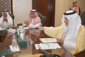 الأمير خالد الفيصل يدشن ويضع حجر الأساس لـ40 مشروعاً للمياه والصرف الصحي بمحافظات مكة المكرمة